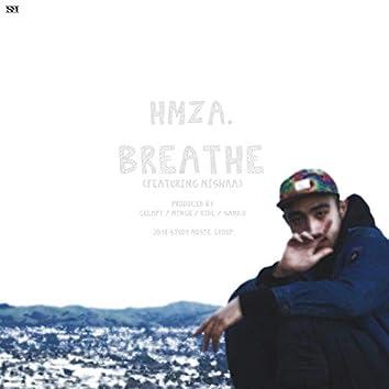 Breathe (feat. Miswaa)