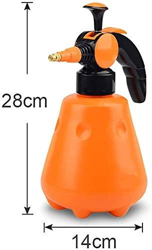 ZLL Draagbare Drukpomp Plant Water Sprayer navulbare Continue Mist Sprayer Fles voor het Spuiten van onkruid Auto Wassen