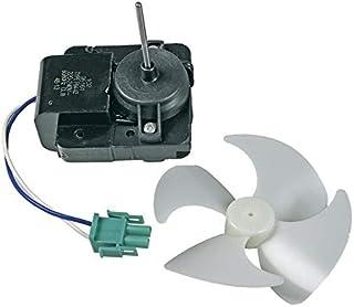 Motor multianclaje para ventilador frigor/ífico 16W