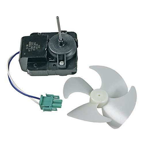 Ventilator Lüfter mit Flügel Gefrierschrank Liebherr 6118102