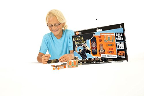 Hexbug 407-4025 - Circuit Board Powered Single, Elektronisches Spielzeug