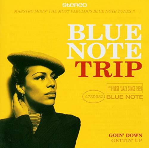 Blue Note Trip 3: Goin'Down/Gettin' Up