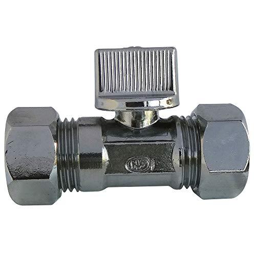 SOMATHERM FOR YOU - bushels de válvula Mini-esféricas - conector bicónico para...