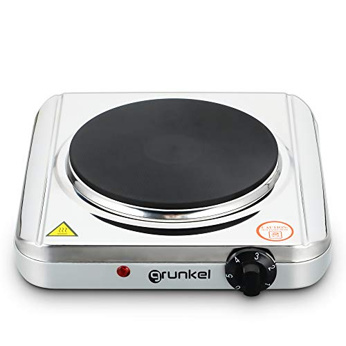 Grunkel EHP-118INOX