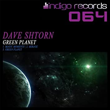 Green Planet EP