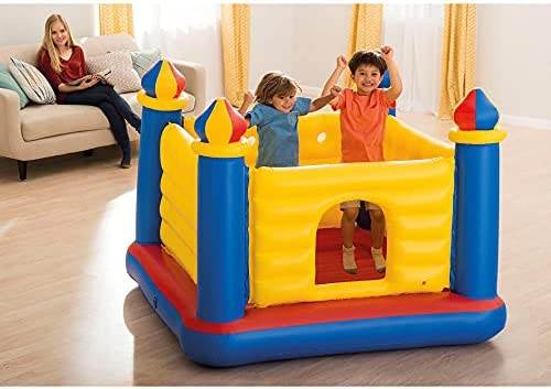 Air castle for sale _image0