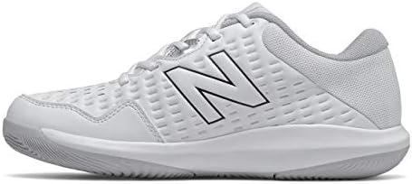 Amazon.com   New Balance Women's 696 V4 Hard Court Tennis Shoe