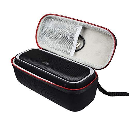 AONKE Duro Estuche Viajes Funda Bolso para DOSS SoundBox Pro Altavoz Bluetooth Portátiles