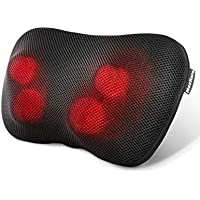 Maxkare Massage Pillow with Heat