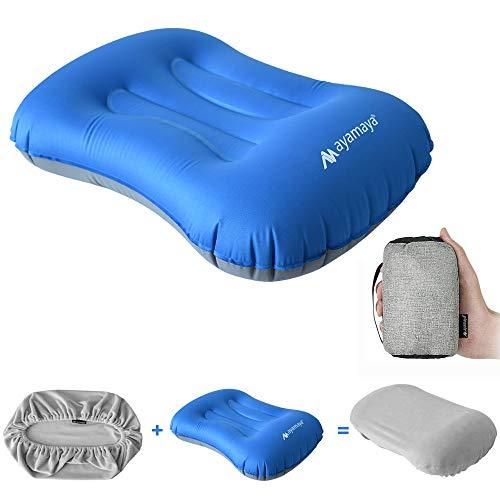 almohada hinchable fabricante AYAMAYA