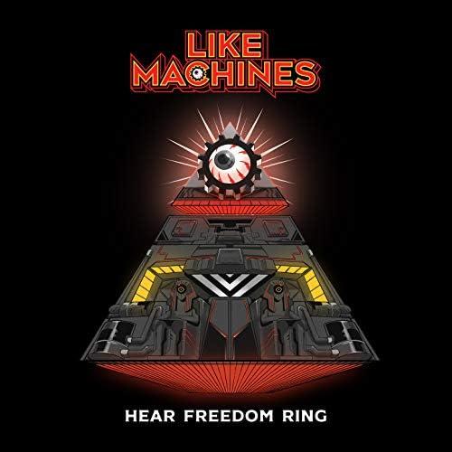 Like Machines