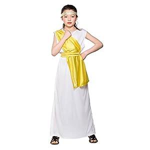 Amazon.com: Las niñas Tudor – Disfraz de campesino Fancy ...