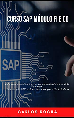 Curso SAP – Módulo FI e CO