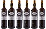 Castillo de Solisticio Vin Rouge Catalunya Espagne 0,75 L - Lot de 6