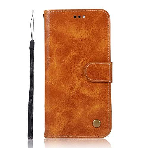 Hoesje voor Huawei P20 Lite 2019, 3D Painted PU Lederen TPU Bumper Flip Magnetisch Boek Skin Shell Telefoon Hoesje Stand Portemonnee Beschermende Cover Kaarthouder voor Huawei P20 Lite 2019