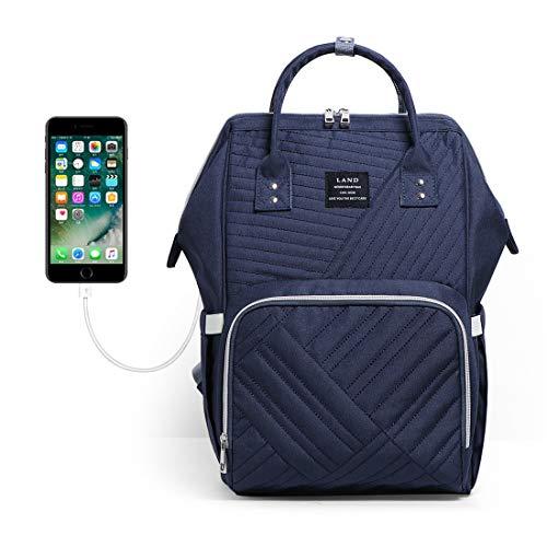 XUEE luiertas luiertas luier rugzak functie mama tas voor babyverzorging grote capaciteit stijlvol en duurzaam perfect voor reizen werk