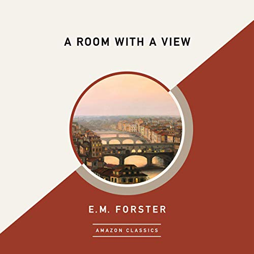 A Room with a View (AmazonClassics Edition) Titelbild