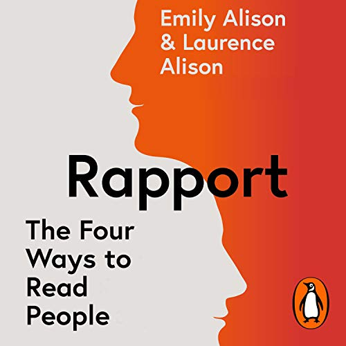 Rapport cover art