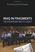 IRAQ IN FRAGMENTS: THE OCCUPATION AND ITS LEGACY. Crises in World Politics