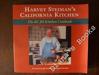 Harvey Steiman's Kitchen 0877016895 Book Cover