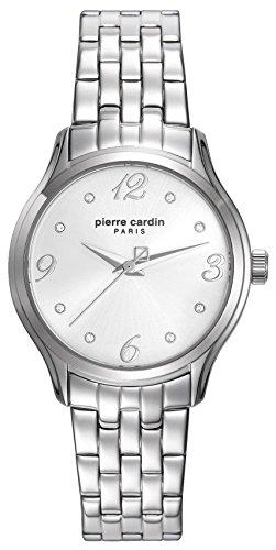 Pierre Cardin Analogico Quarzo Orologio da Polso PC108162F04