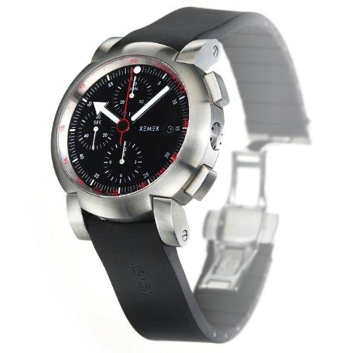 XEMEX Swiss Watch 5501.03 - Orologio da polso