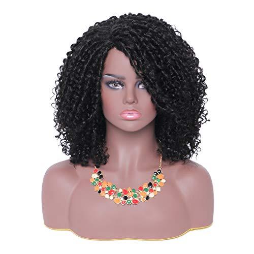 conseguir pelucas negras online