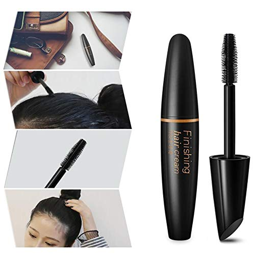 Allbesta Dedicated Lasting Modeling Hair Styling Wax Gel Stick Mascara Hairspray Finishing Paste...