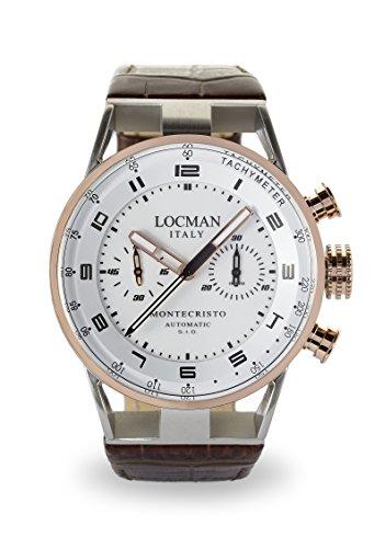 Locman Montecristo, Armbanduhr