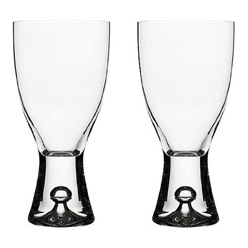 Iittala 1008522 Tapio, witte wijnglazen 18 cl, 2 stuks