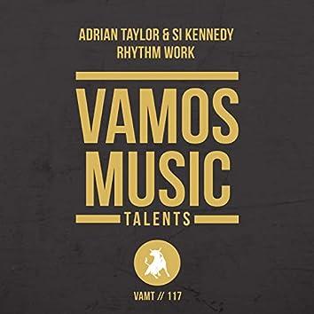 Rhythm Work