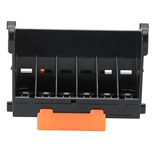 Impresora QY6‑0063, reemplazo de Cabezal de impresión remanufacturado, Suministros de impresión con Cabezal de impresión de Cubierta para Canon PIXMA iP6600D iP6700D
