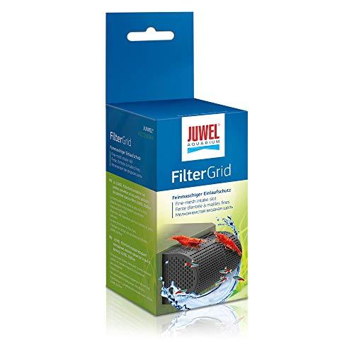 Juwel Aquarium 87099 FilterGrid, Einheitsgröße, Black