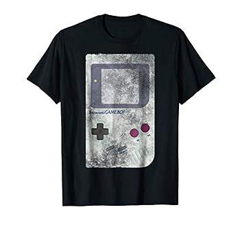 Nintendo Original Game Boy Graphic T-Shirt