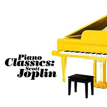 Piano Classics: Scott Joplin