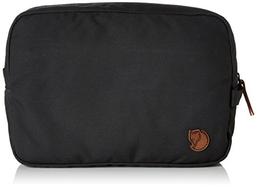 FJÄLLRÄVEN Gear Bag Werkzeugtasche, Dark Grey, 27 cm