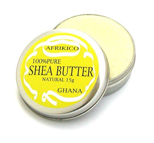AFRIKICO(アフリキコ) シアバター