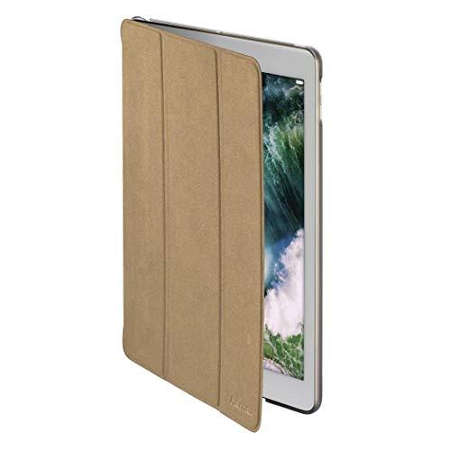 Hama Tablet Tasche Suede Style für Apple iPad 9.7 (2017/2018) beige