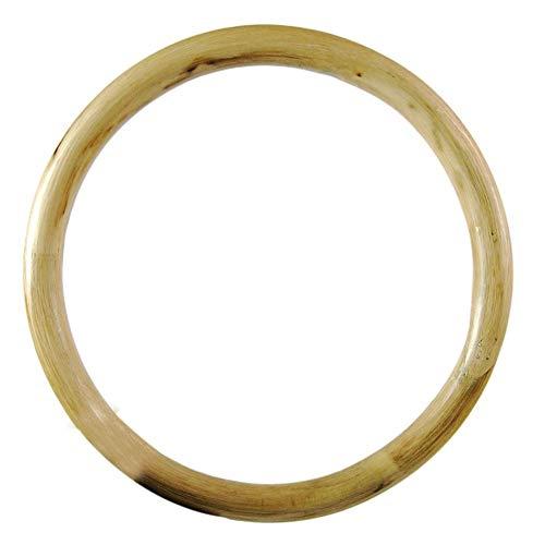 VENTDOUCE - Oberschenkelmanschetten für Krafttraining in Wing Chun Rattan Ring, Größe 35CM