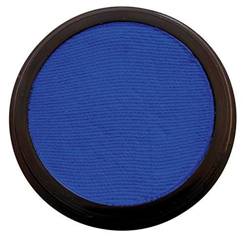 Eulenspiegel 183557 - Profi-Aqua Make-up Schminke - Himmelblau - 20 ml / 35g