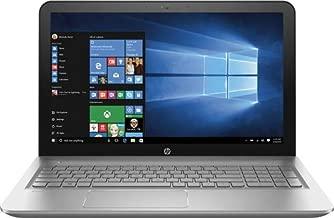 HP High Performance 15.6-inch Touch Screen Laptop PC , Intel Core i5-5200U 2.2GHz Processor, 6GB RAM, 1TB Hard Drive, HDMI, USB,Bluetooth,WiFi, Windows 10(Renewed)