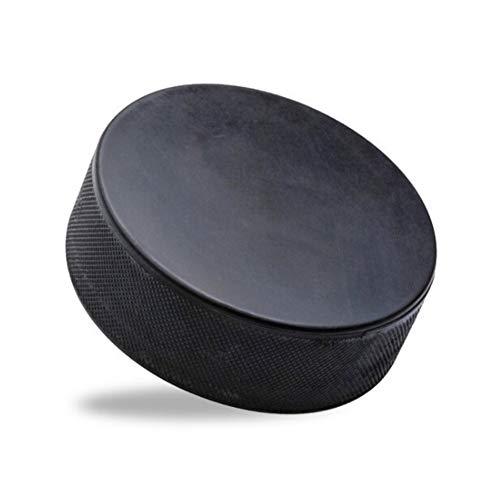 Leezo Winter Sporting Eishockey Pucks Offizielle Größe Spiel Praxis Bulk Sports Puck Balls, Durable Ice Hockey
