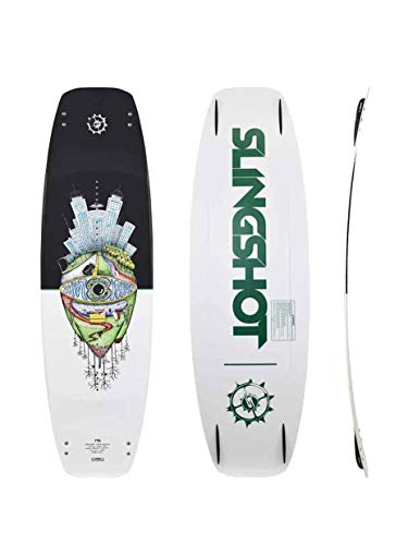 SLINGSHOT THE BISHOP Wakeboard 2019, 146