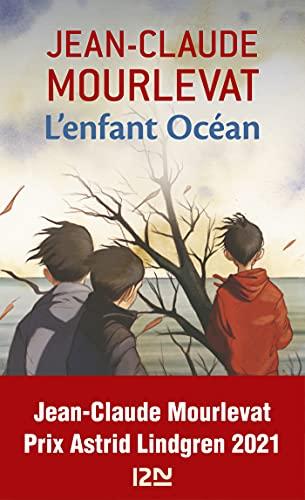 L'enfant océan (Pocket Jeunesse t. 500)