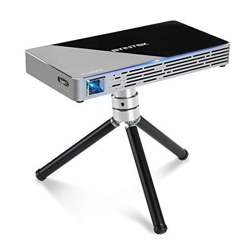 [DontWorryBuy] BYINTEK UFO P10 Portable Smart Mini Beam Projector