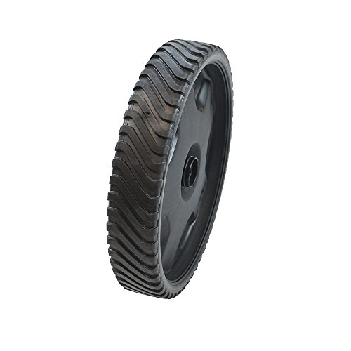 Price comparison product image MTD Genuine Part 634-05063 Genuine Parts Wheel Asssembly