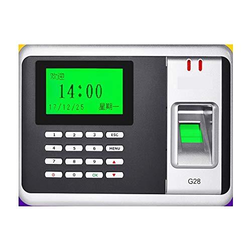 YEZIN Relojes de Tiempo para empleados pequeños Negocios...