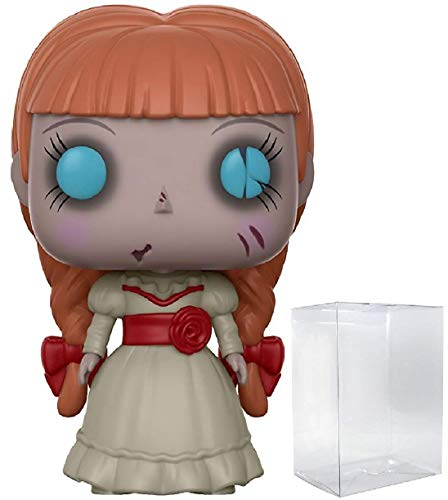 Figurines Pop Vinyle Funko des Films Annabelle in Chair Collection 41967 Multicolore