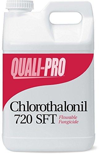 Chlorothalonil 720 SFT Generic Daconil weatherstik quali-1060