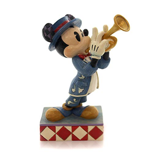 Mickey Mouse Figurine for Music Teachers